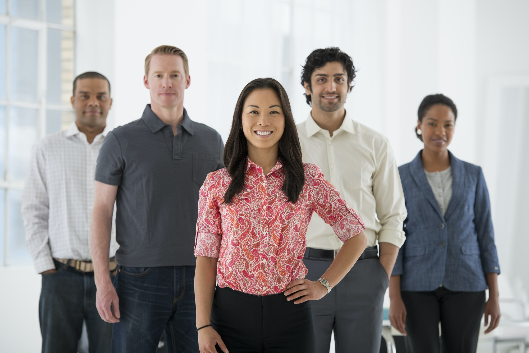 Parkwijck an-office-in-the-city-business-team-multi-ethnic-group-men-and-women-standing-together-in-a-group- Homepage